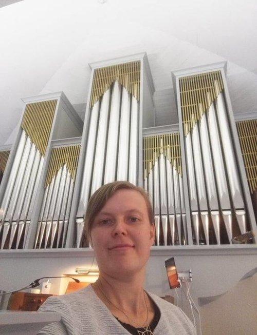 Heidi Löppönen